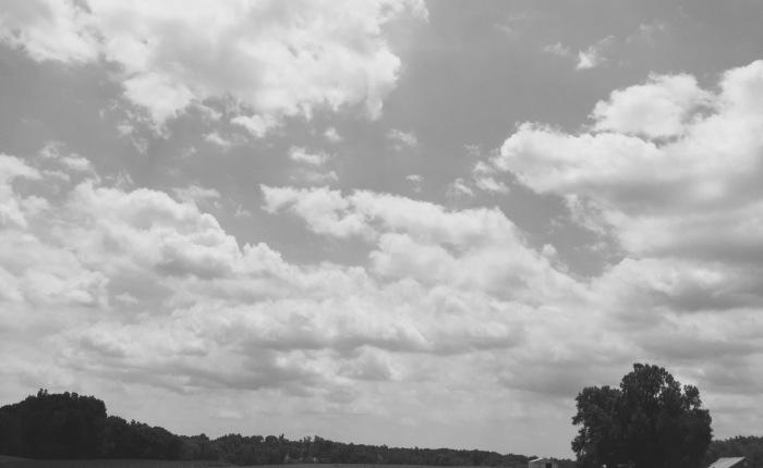 Heavy Emptiness
