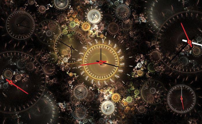 Time's Fullness