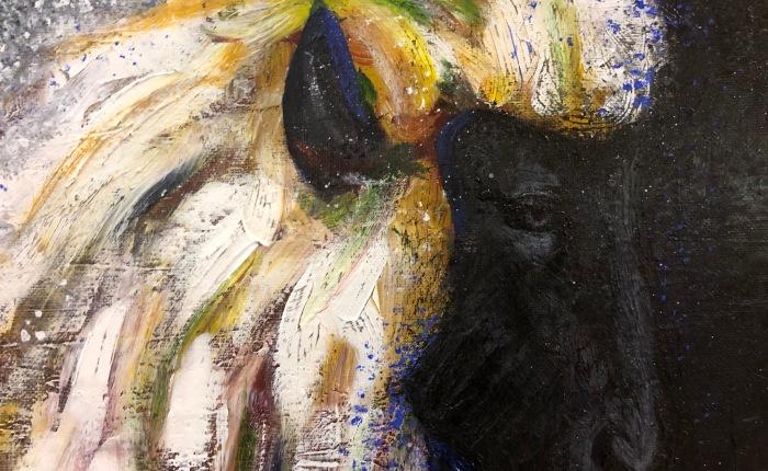The Gentle Shepherd
